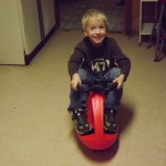 Plasma Car Review and Giveaway