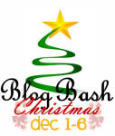 Blog Bash Christmas-Your Chance To Win! US