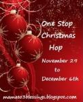 One Stop Christmas Hop Giveaway (WW)